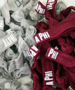 APhi-Sorority-Hair-Ties