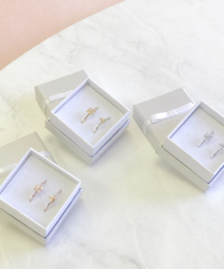 Kappa Delta Stack Ring Sets