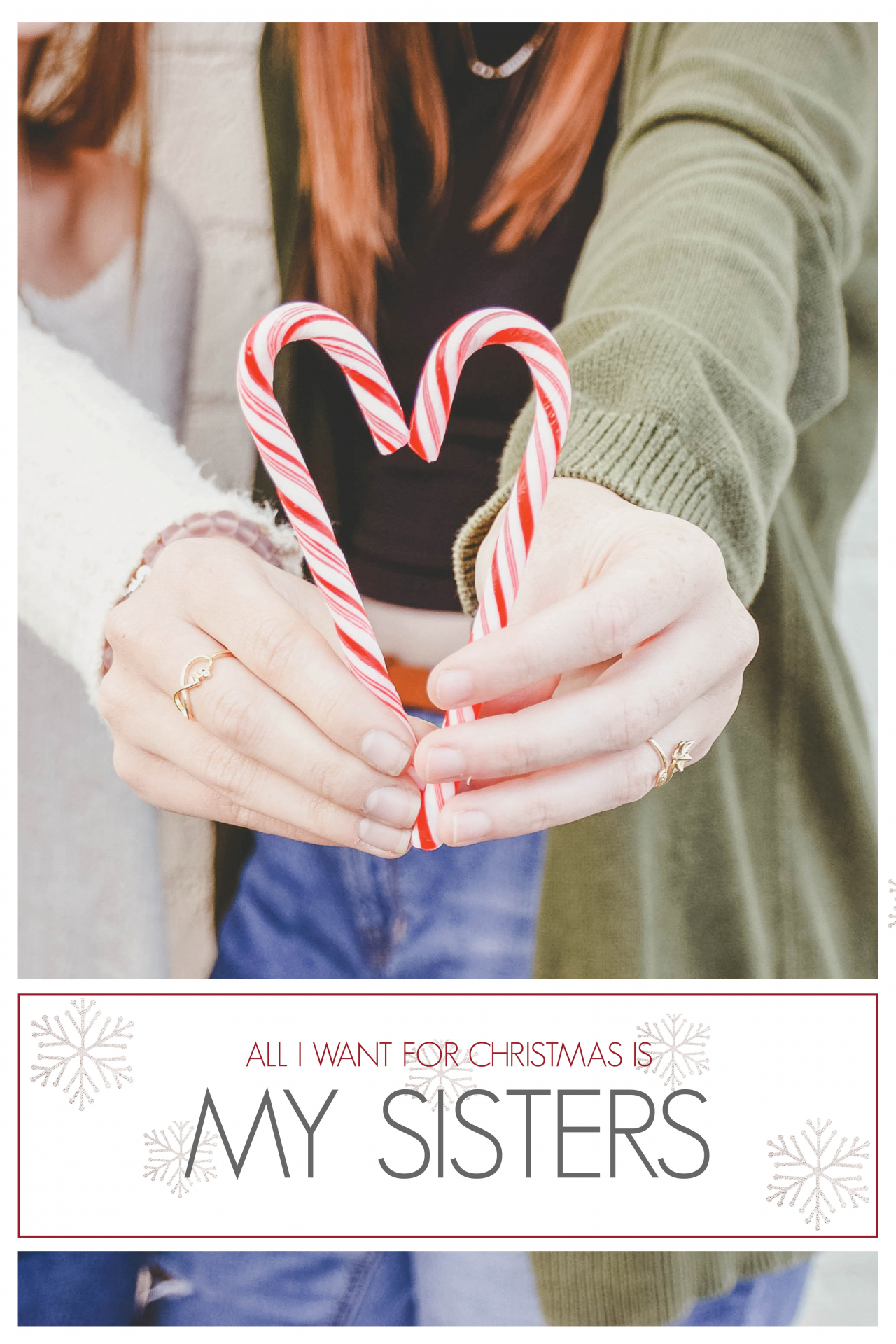 Christmas Sisters Feature Image