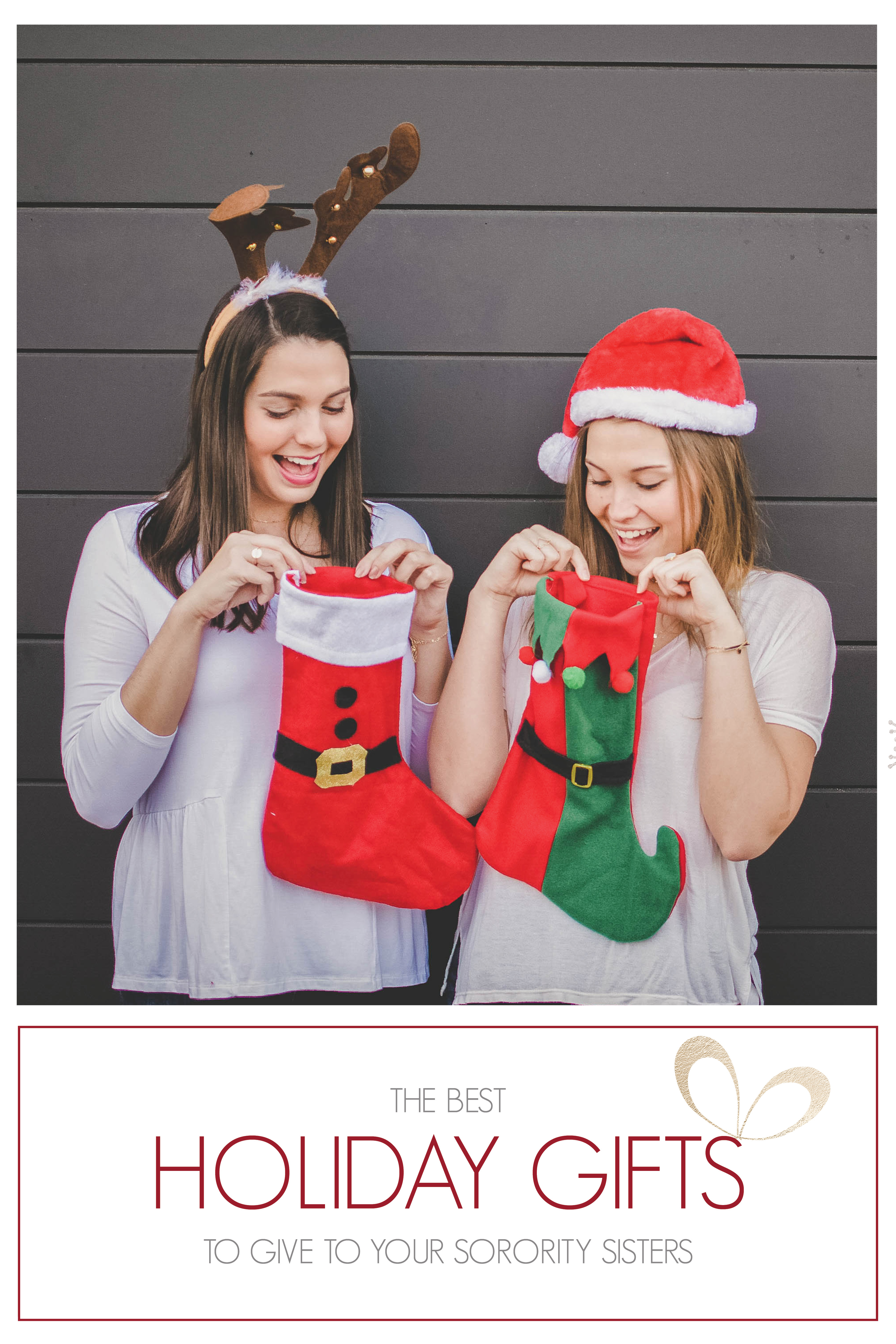 Sorority Sister Gifts Feature Image
