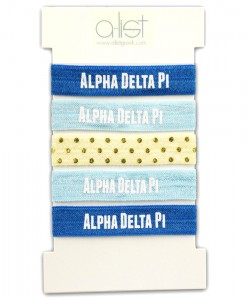 ADPi-Sorority-Hair-Ties-Front