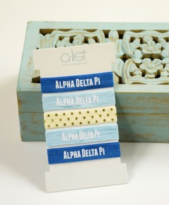 ADPi-Sorority-Hair-Ties-Front-w-Box