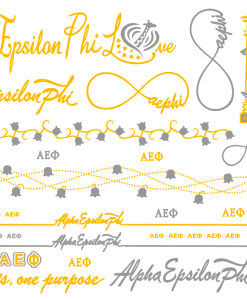 AEPhi-Sorority-Flash-Tattoos