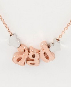 AGD-Sorority-AKA-Necklace-Rose-Gold-Close