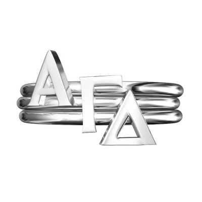 AGD-Sorority-Stack-Rings-Silver-Square