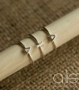 AGD-Sorority-Stack-Rings-Silver-on-Dowel