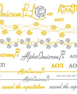 AOPi-Sorority-Flash-Tattoos