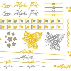 APhi-Sorority-Flash-Tattoos-Live-Love