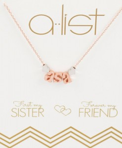 ASA-Sorority-AKA-Necklace-Rose-Gold-on-Package