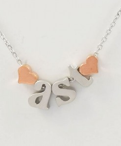 AST-Sorority-AKA-Necklace-Silver-Close