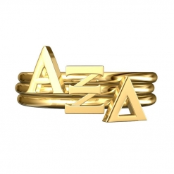 AXiD-Sorority-Stack-Rings-Gold-Square
