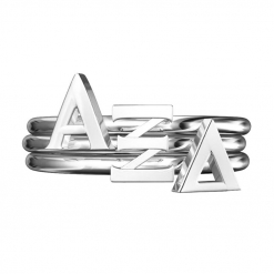 AXiD-Sorority-Stack-Rings-Silver-Square