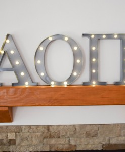 Alpha-Omicron-Pi-Marquee-Lights