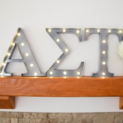 Alpha-Sigma-Tau-Marquee-Lights