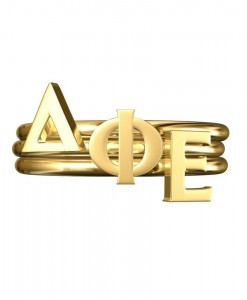 DPhiE-Sorority-Stack-Rings-Gold-Square