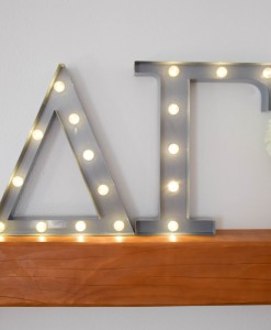 Delta-Gamma-Marquee-Lights