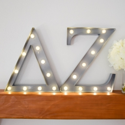 Delta-Zeta-Marquee-Lights