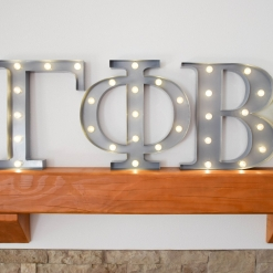 Gamma-Phi-Beta-Marquee-Lights