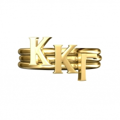 KKG-Sorority-Stack-Rings-Gold-Square