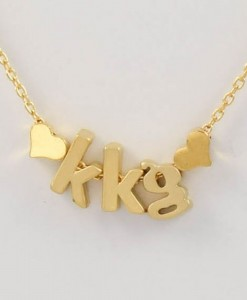 Kappa-AKA-Sorority-Necklace-Gold-close