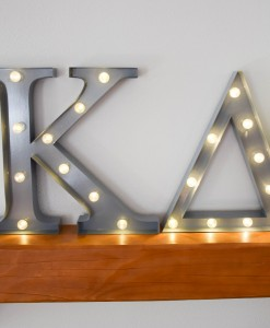 Kappa-Delta-Marquee-Lights