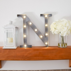 Nu-Marquee-Greek-letter-light
