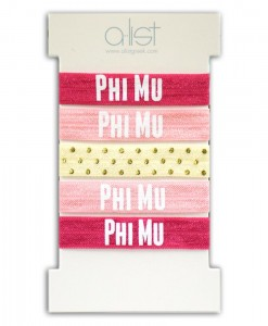 Phi-Mu-Sorority-Hair-Ties-Front