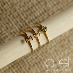 Phi-Sig-Sorority-Stack-Rings-Rose-Gold-on-Dowel