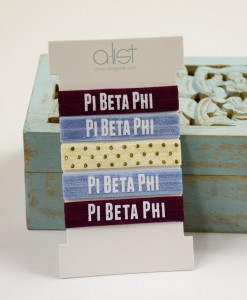 Pi-Phi-Sorority-Hair-Ties-Front-on-box