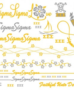 Sigma-Sigma-Sigma-Sorority-Flash-Tattoos