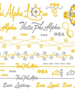 Theta-Phi-Alpha-Sorority-Flash-Tattoos