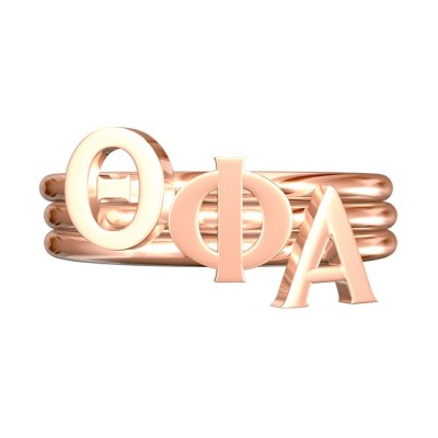 Theta-Phi-Alpha-Sorority-Stack-Rings-Rose-Gold-Square