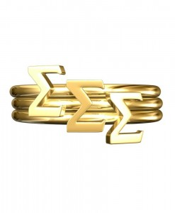 Tri-Sigma-Sorority-Stack-Rings-Gold-Square