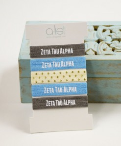 ZTA-Sorority-Hair-Ties-Front-on-box