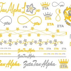 Zeta-Tau-Alpha-Sorority-Flash-Tattoos