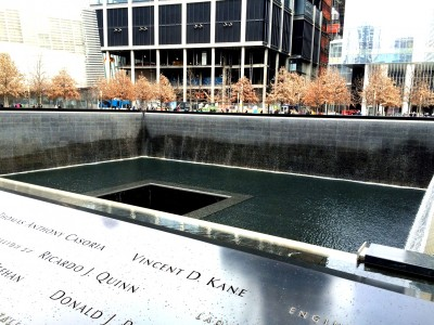 NY Blog-Ground Zero