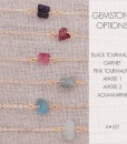 Raw Gem Necklace Labeled Overlay