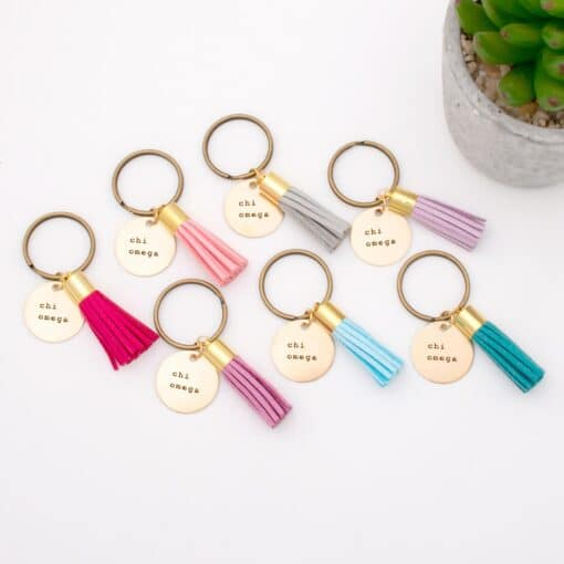 chi-omega-group-order-keychain-7-colors