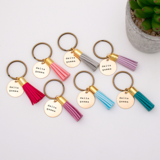 delta-gamma-group-order-keychain-7-colors