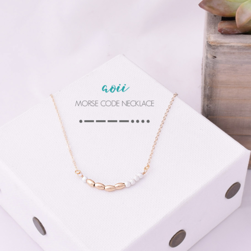 gold-silver-stardust-morse-code-aoii-aka-necklace-decoder