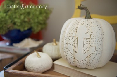 Want something a little more universal? Check out this how-to from Crafts From Courtney