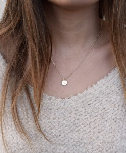 hexagon-necklace-gold-alpha-phi-model