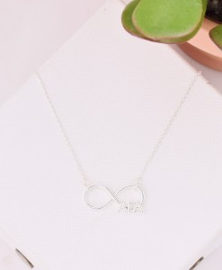 silver-alpha-gamma-delta-infinity-necklace-on-canvas