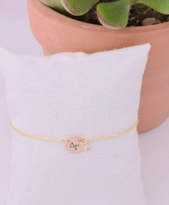 sorority-circle-bracelet-gold-delta-gamma