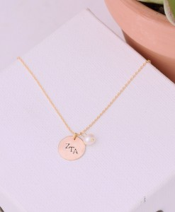 sorority-pearl-drop-necklace-gold-alpha-phi