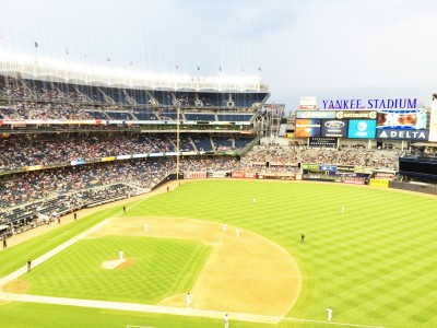 Yankee Stadium Tips