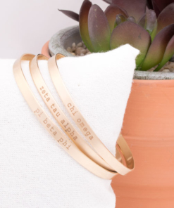 Sorority Jewelry Gifts