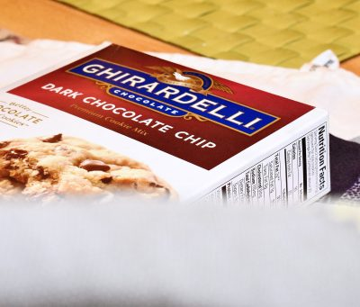 Giradelli Dark Chocolate Chip Mix