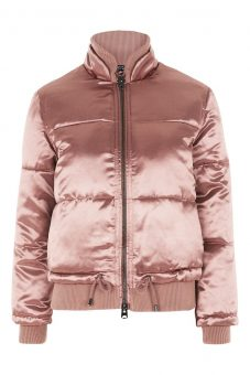 Top Shop Qulited Puffer Jacket