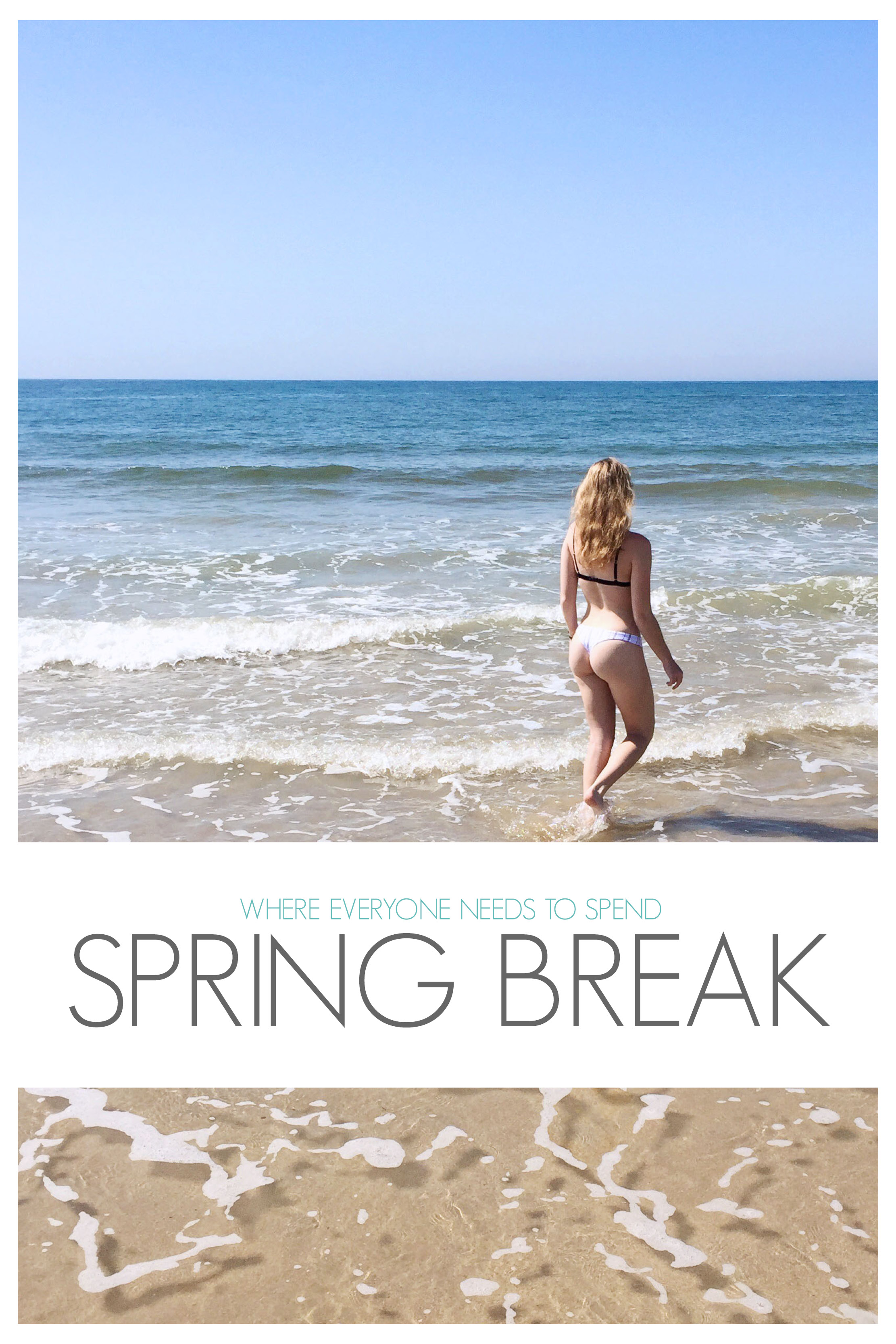 Where to travel for spring break-2973